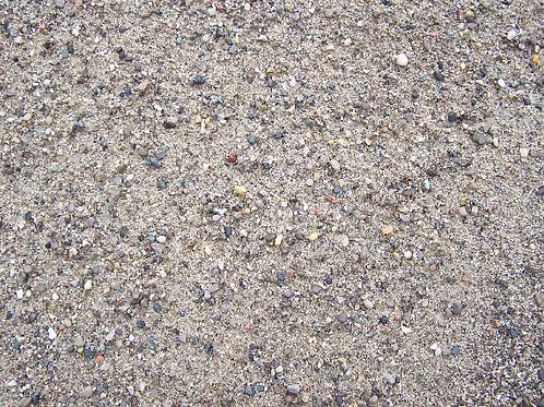 2NS Sand - 1 Yard