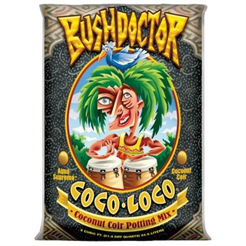 FOXFARM BUSH DOCTOR COCO LOCO (PER PALLET)