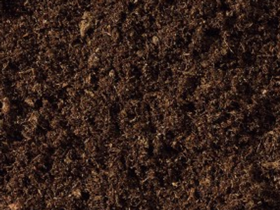 Compost - 1/2 Yard