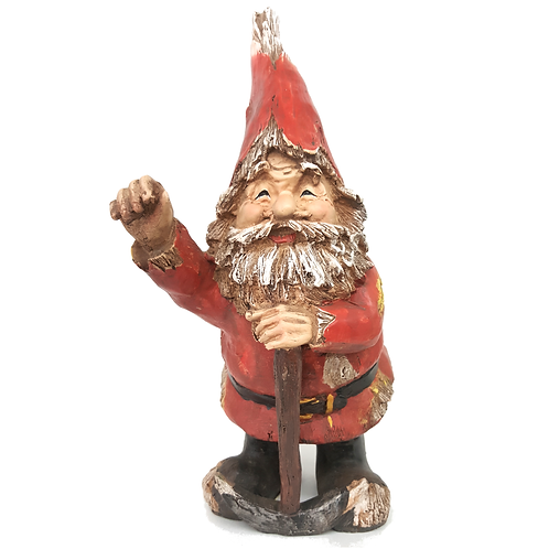 GC GNOME WITH PICKAXE