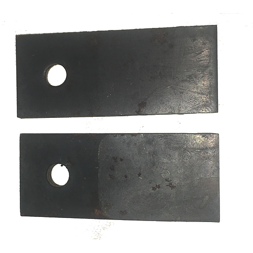 PAVE TECH PAVER ADJSTER REPLACEMENT BLADES