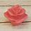 Thumbnail: WHITE LED SOLAR ROSE STAKE (PINK)