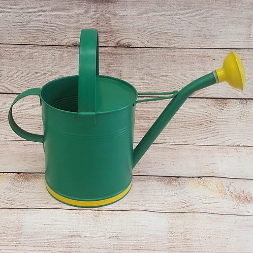 WATERING CAN (G/YEL)