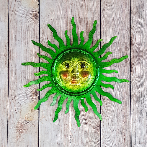 VCS BRIGHT SUNFACE (GREEN)