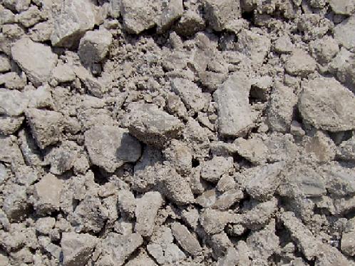 21AA Limestone - 1 Yard