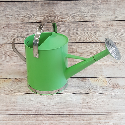 WATERING CAN (PASTEL GREEN)