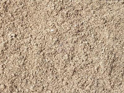 Fill Sand - 1 Yard