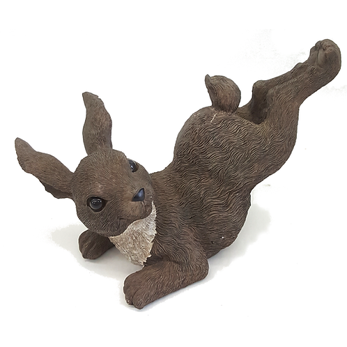 MICHAEL CARR DESIGNS JUMPING RABBIT