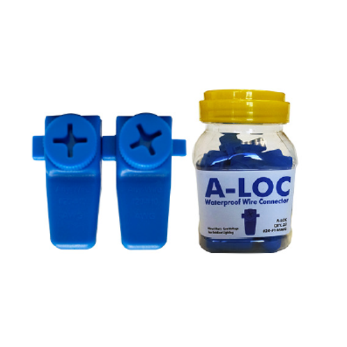 A-LOC WIRE CONNECTORS
