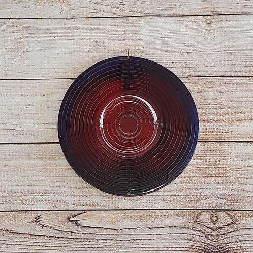 PURPLE/RED CIRCLE CENTER