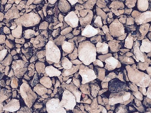 21AA Crushed Concrete - 1Yard