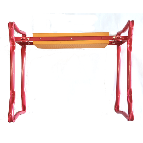 GARDMAN KNEELER / SEAT (PINK & ORANGE)