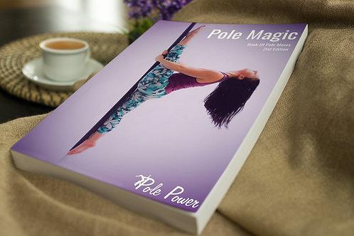 Pole Magic Book (2nd Edition)