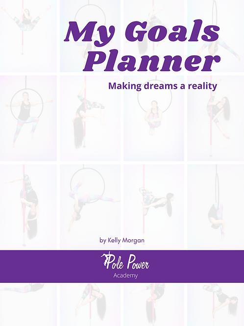 Goals Planner