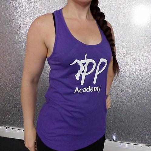 PP Academy Vest (Racer Back)