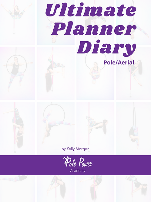 Ultimate Planner Diary