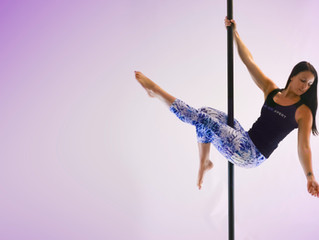 You've got your pole set up at home... now what?!