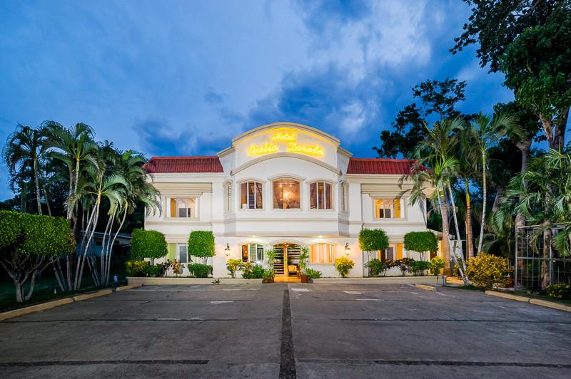 The Pueblo Dorado Surf Hotel - Tamarindo, Costa Rica