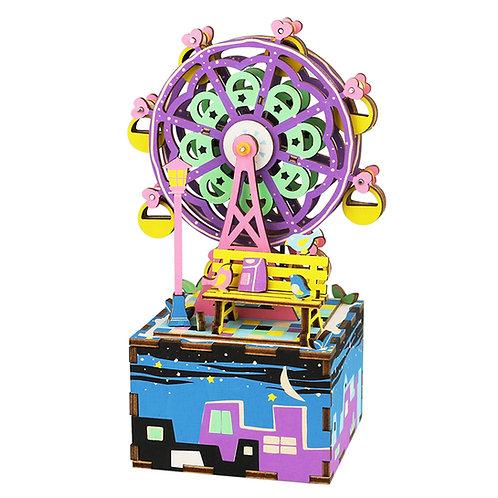 DIY Music Box - Ferris Wheel