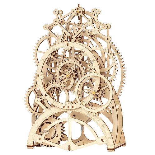 Mechanical Models - Pendulum Clock