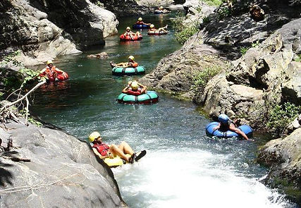 Things to do in Tamarindo, Costa Rica- River Tubing
