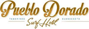 Pueblo Dorado Surf Hotel logo