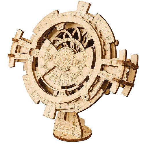 Mechanical Models - Perpetual Calendar