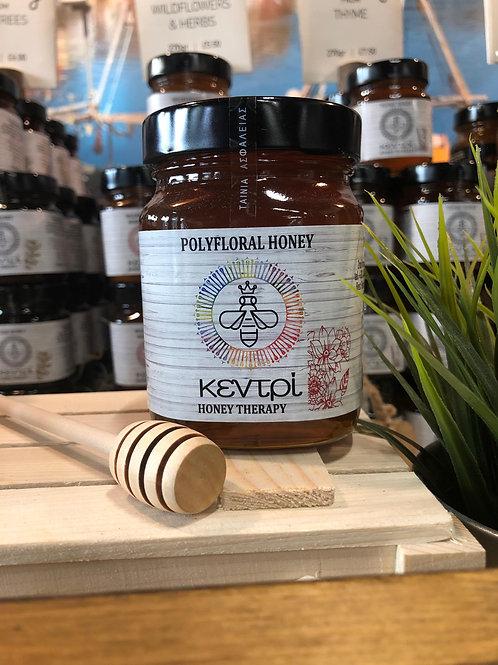Polyfloral Honey (set, wintered) 270gr