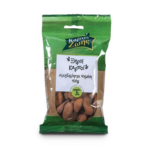 Roasted Hazelnuts 100gr