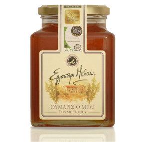 Greek Thyme honey 400gr