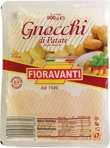 Fioravanti Italian Gnocchi 500gr
