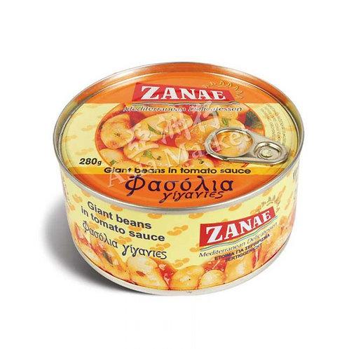 Zanae Greek Giant beans 280gr