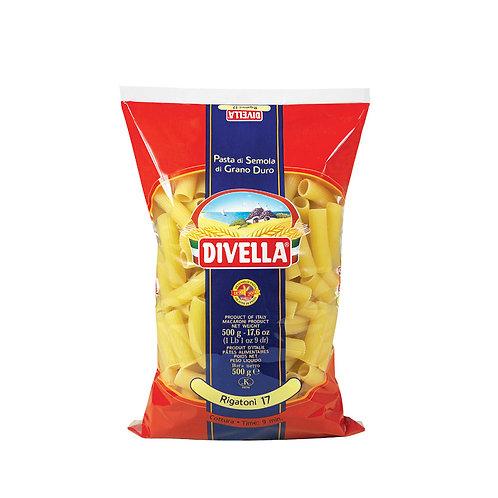 Divella Rigatoni 500gr
