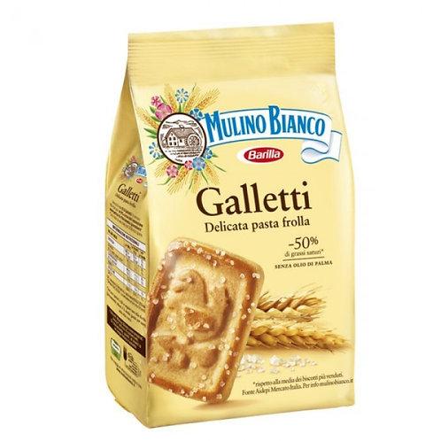 Mulino Bianco Galletti 350gr