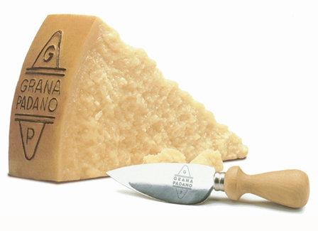 Parmesan Grana Padano PDO 200gr