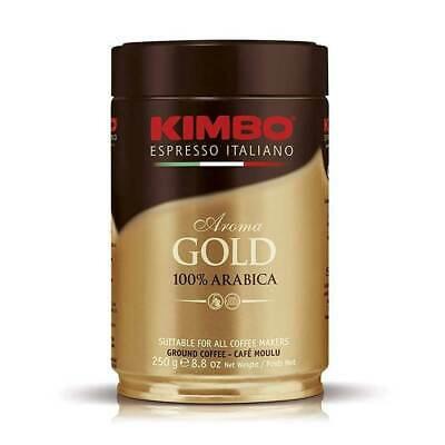 Kimbo 100% Arabica 250gr