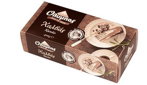 Greek Halva - Cacao 400gr