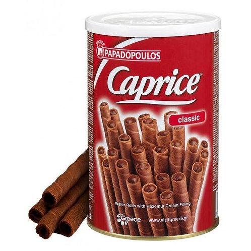 Caprice Chocolate wafers 115gr
