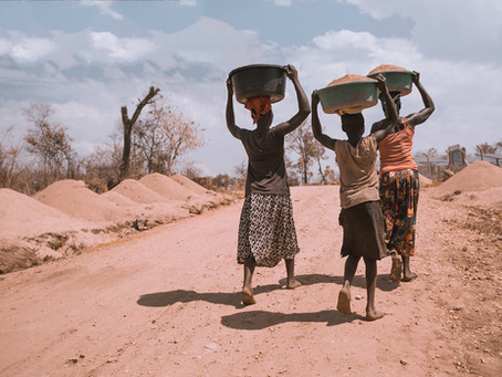 The Great Frontier of Africa: The Informal Sector