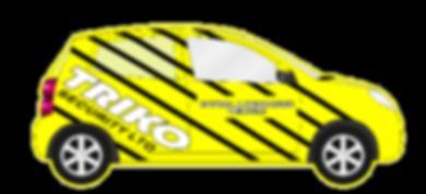 Triko Security Ltd, Security, Alarm, ADT, HSM, HB, Impact, Mastrerton