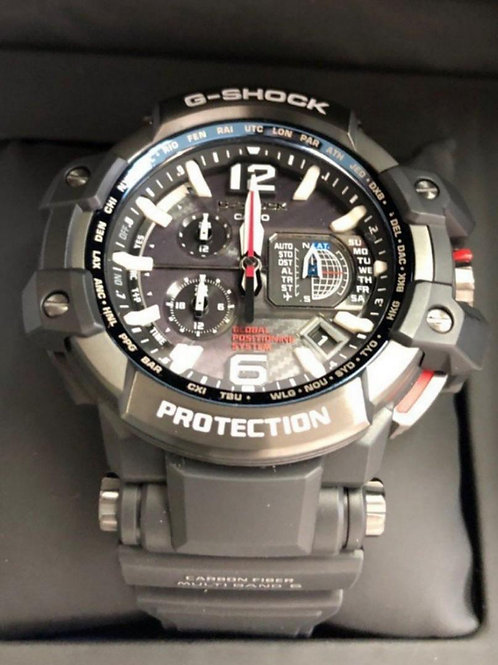 G-SHOCK Mens Watch (Japan Edition)