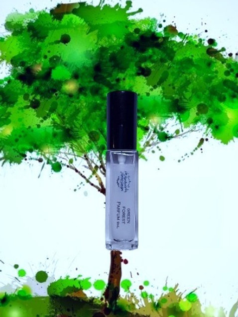 Green Forest Parfum