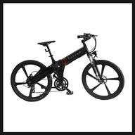 Bicicletas Eléctricas - Santiago