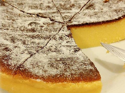 Homemade Japanese Cheese Cake (6 inches)