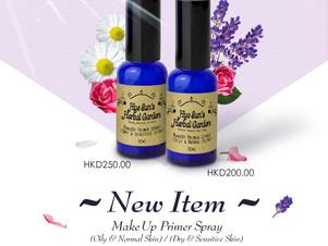 Great Primer Spray Before MakeUp
