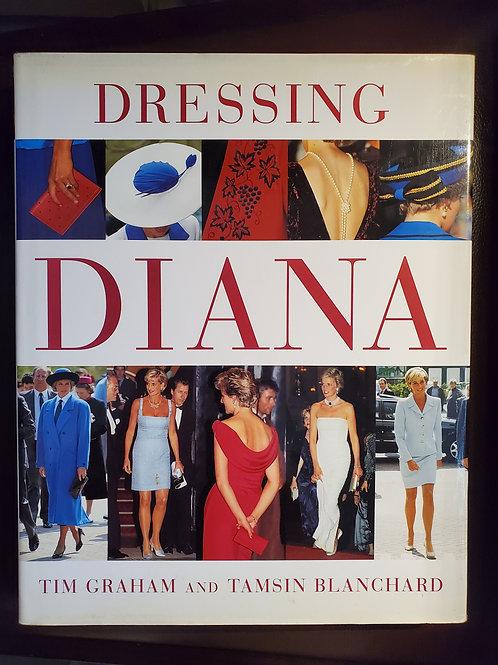 Dressing Diana (Hard Cover)