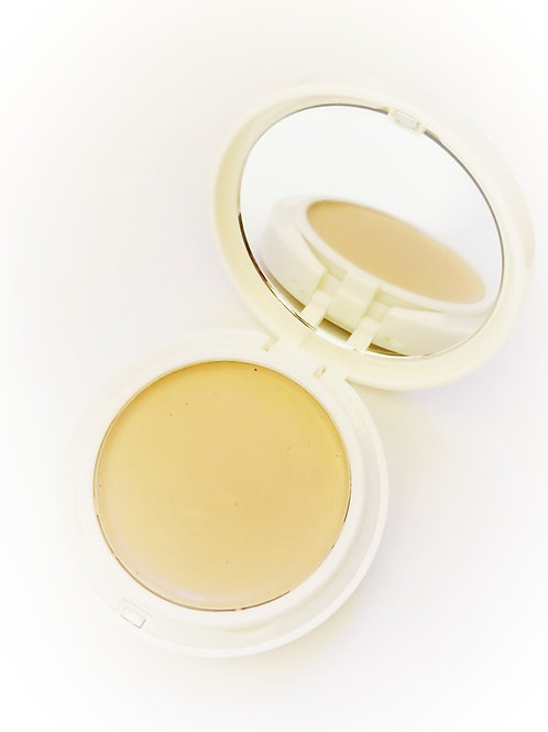 Rose Geranium Compact Foundation  ~ Natural Beige 걸러 믹스23호