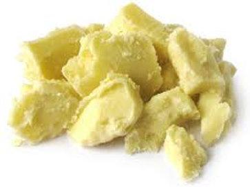 Organic Shea Butter (Filtered) 有機乳木果油(過濾) 100g