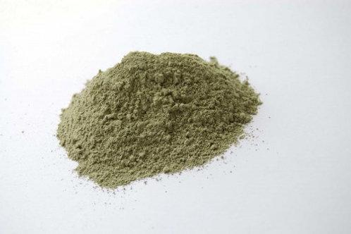 Fine Green Clay 幼滑綠泥 100g