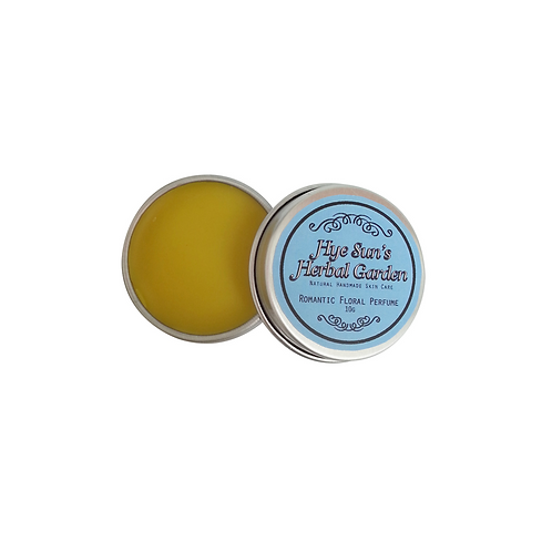 Luxury Rose Otto Solid Perfume